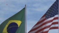 巴西要求美國停止侵犯主權
