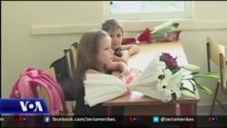 Në Shqipëri fillon viti i ri shkollor