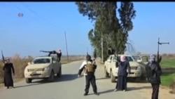 2014-01-08 美國之音視頻新聞: 美國密切關注伊拉克暴力