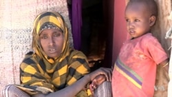 Hunger Claiming Lives in Rain-starved Somaliland