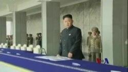 美议员:朝鲜人权状况亟需更多关注