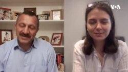 """Tofiq Yaqublu: """"Bu Novruz təbriki yox, Novruz qarğışı idi"""""""