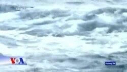 Truyền hình VOA 2/10/19: Tàu Trung Quốc từ chối cứu hộ ngư dân Việt ở Hoàng Sa