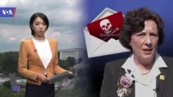 [VOA 뉴스] 북한 인권운동가 '살해 위협' 받아