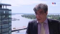 Հայաստանի նախագահի առաջին և միակ պետական այցը ԱՄՆ. Պատմական ակնարկ