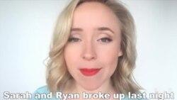 OMG!美语 Break Up!