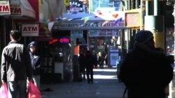美国万花筒: 聚焦纽约 移民成为城市经济发展潜在新动力