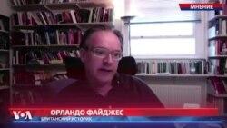 Британский историк Орландо Файджес о причинах популярности Сталина в современной России