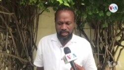 Ayiti: Senatè Antonio Cheramy Voye Jete Apèl Odyalòg Prezidan Jovenel Moïse la