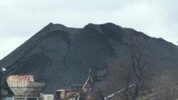 Первый американский уголь прибудет в Украину в сентябре