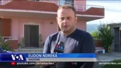 Lezhë, vendoset lëndë shpërthyese në banesën e gazetarit Elidon Ndreka