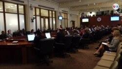 OEA aprueba resolución de respaldo a Juan Guaidó