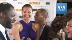 L'acteur Idris Elba a le coronavirus!