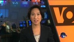 VOA卫视(2016年6月12日 第二小时节目 海峡论谈 完整版)