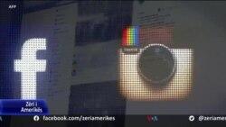Kompanitë e mediave sociale në ditën e zgjedhjeve amerikane