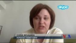 Переслідування та масові вбивства геїв у Чечні - подробиці розслідування журналістки «Нової газети». Відео