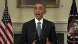 Obama anuncia nueva política hacia Cuba