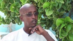 Somali Hotel Chain Owner Strives to Make a Difference