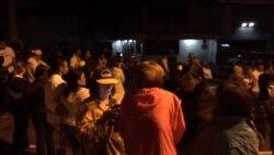 #Venezuela protesta opositora municipio el Hatillo