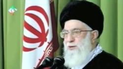 Eronga bosim/US pressure on Iran