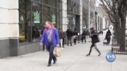 Незважаючи на безробіття у США, мало хто сьогодні прагне йти працювати у продуктові крамниці. Відео