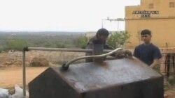 Suriyeli İsyancıların Hedefi AB'ye Petrol İhracı