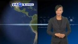 VOA6O AFRICA - September 12, 2014