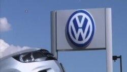 美國命令德國大眾汽車召回50萬輛車