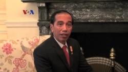 Keterangan Presiden Joko Widodo tentang Pembatalan Lawatan Ke San Francisco