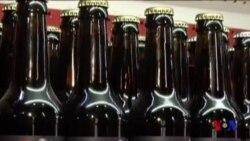 Tramp sharafiga pivo