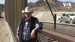 Відгородитися від проблем: Чи варто американцям добудовувати захисну стіну на кордоні з Мексикою? Відео