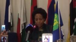 SADC Troika Resolves to Convene Urgent Meeting on Zimbabwe