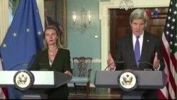 Ukraine quy trách cho phiến quân thân Nga pháo kích làm chết 13 người
