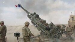 Negara-Negara Timteng Menunggu Kejelasan AS soal Suriah