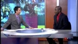 Washington Forum : République centrafricaine