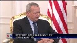 Gjenerali John Allen ne Kosove