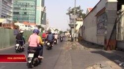 Sinh viên ở Sài Gòn nghỉ học mùa dịch corona