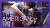 [아메리칸 테일] '금메달' 수선공