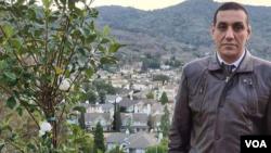 اکبر لکستانی، زندانی دوتابعیتی سابق در ایران