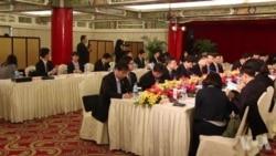 中国大陆与台湾就经济合作继续展开谈判