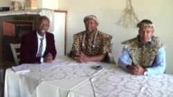 Khumalo Clan-Selected Ndebele King on His Traditional Role