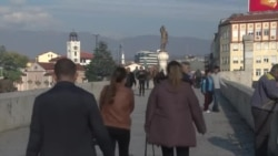 Одлив на младите од Македонија