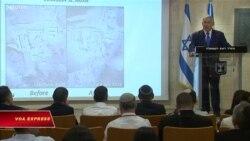 Israel tố giác nơi phát triển võ khí hạt nhân bí mật của Iran