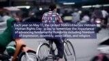 Vietnam Human Rights Day 2018