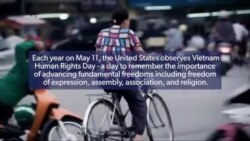 Vietnam Human Rights Day 2018