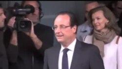 2014-01-26 美國之音視頻新聞: 法國總統宣佈與伴侶分手