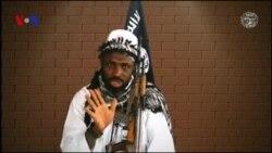 Shekau, chef de file de Boko Haram, révèle une nouvelle vidéo (vidéo)