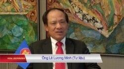 Việt Nam lép vế vụ ASEAN rút tuyên bố Biển Đông?