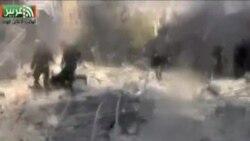 Primirje u Siriji - konsolidacije Assadove vlasti?