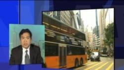 时事大家谈: 回归中国15年,香港媒体是否渐被染红?
